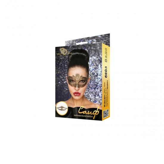 Карнавальная маска Саиф