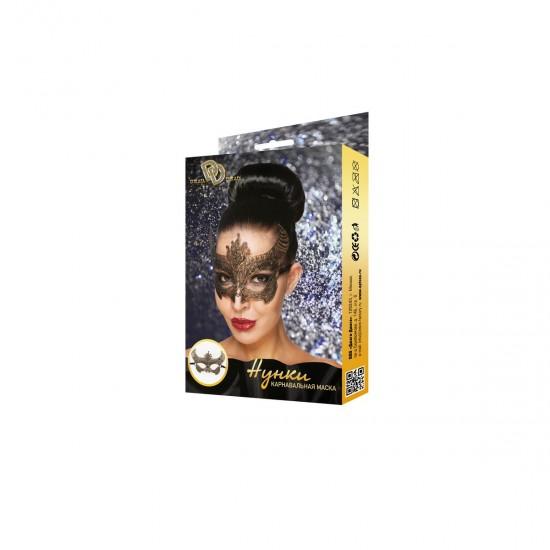 Карнавальная маска Нунки
