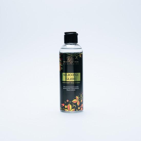 Интимная гель-смазка SILICONE GLIDE 200 мл. BMN-0057