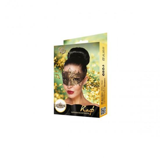 Карнавальная маска Рукба